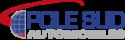 Pole Sud Automobiles - Logo